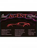 AGENT Light RL